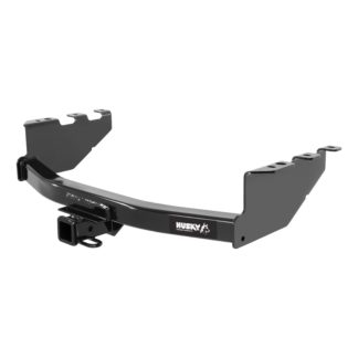 Husky Towing Class III Square Hitch 2 Inch  Receiver 6