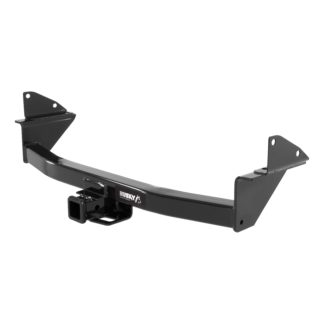 Husky Towing Class III Square Hitch 2 Inch  Receiver 8000 LB Capacity/10K Weight Distribution Capacity |2007-2018 Freightliner Sprinter 2500