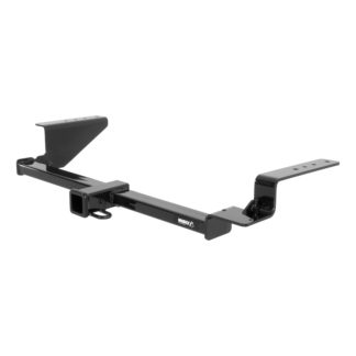 Husky Towing Class III Square Hitch 2 Inch  Receiver 3500 LB Weight Carrying Capacity |2003-2007 Nissan Murano