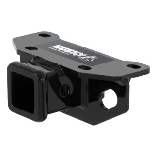 Husky Towing Class III Square Hitch 2 Inch  Receiver 5