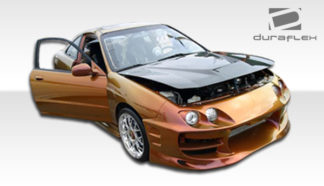 1998-2001 Acura Integra 4DR Duraflex Bomber Body Kit - 4 Piece
