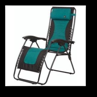 Faulkner Chair; Laguna; XL Recliner; 44 Inch Height (Teal Green) Item 48966