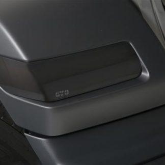 GT Styling Turn Signal Guard; Carbon Fiber Look; Set Of 2  | 2018 Jeep Wrangler JL | 2019 Jeep Wrangler