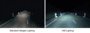 Nokya HID Xenon Headlight Bulbs