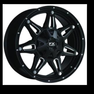 Off Road Wheel FX Model 14