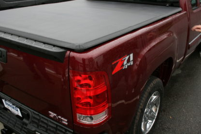 Tonneau Cover Soft Roll-up 2014-2017 TOYOTA Tundra CrewMax