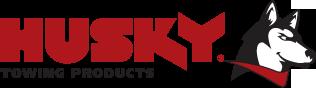 Husky Towing Logo