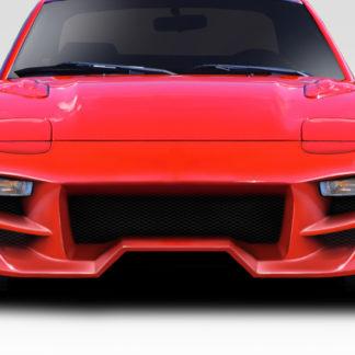 1991-1993 Mitsubishi 3000GT Dodge Stealth Duraflex Vader Front Bumper - 1 Piece