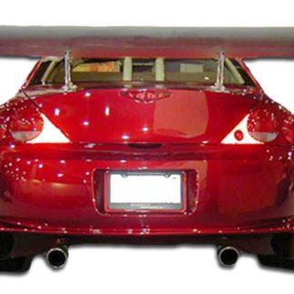 1999-2002 Mercury Cougar Duraflex Drifter Rear Bumper Cover - 1 Piece (Overstock)