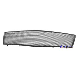 Black - 1.8mm Wire Mesh Grille - 2008-2013 Cadillac CTS (Not For CTS-V