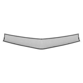 Black - 1.8mm Wire Mesh Grille - 2010-2013 Chevy Camaro LT Long/2010-2013 Chevy Camaro LS Long/2010-2013 Chevy Camaro SS Long