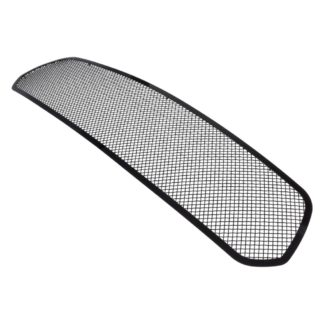 Black - 1.8mm Wire Mesh Grille - 2014-2018 Dodge Durango (Not for RT and SRT model)/2019 Dodge Durango Only for SXT and SXT Plus and Citadel