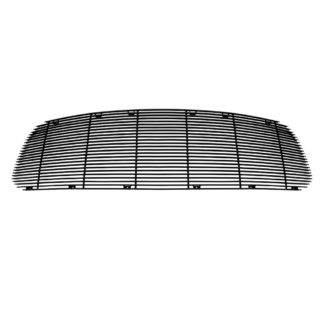 Black - Horizontal Billet Grille - 2013-2018 Ram 1500 Not For Rebel Model