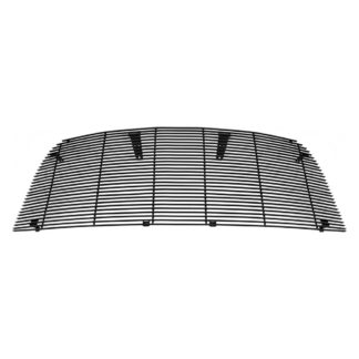 Black - Horizontal Billet Grille - 2013-2019 Ram 2500 /2013-2018 Ram 3500
