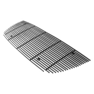 Black - Horizontal Billet Grille - 2007-2013 GMC Yukon Not For Hybrid