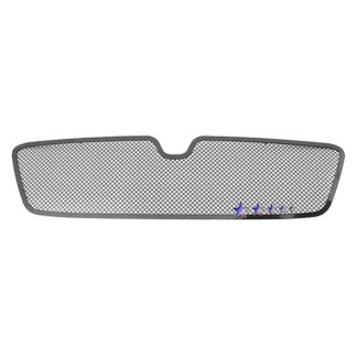 Black - 1.8mm Wire Mesh Grille - 2003-2006 Lincoln Navigator