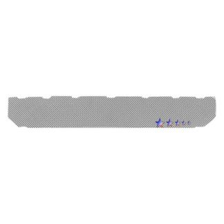 Black - 1.8mm Wire Mesh Grille - 2005-2006 Lincoln Navigator