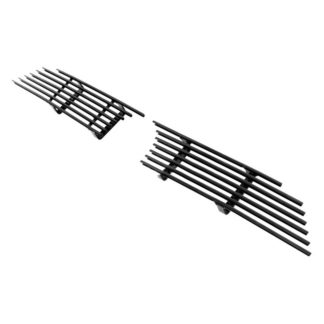 Black - Horizontal Billet Grille - 2014-2019 Toyota 4Runner Not For Limited Edition