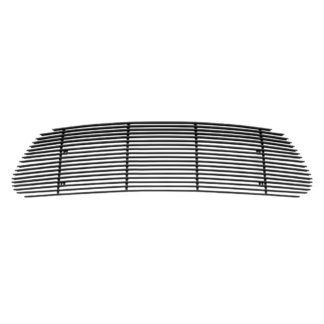 Black - Horizontal Billet Grille - 2013-2016 Scion FR-S