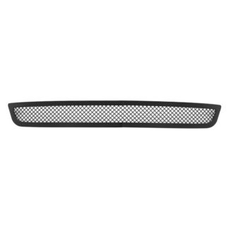 Black - 1.8mm Wire Mesh Grille - 2007-2009 Toyota Camry Not For SE