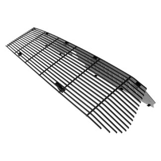 Black - Horizontal Billet Grille - 2014-2019 Toyota Tundra Not fit with front sensor behind logo