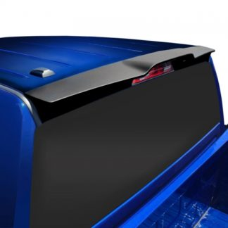 Urethane Truck Cab Spoiler 2009 – 2018 Dodge Ram 1500/2500/3500 Fits All Cab Sizes