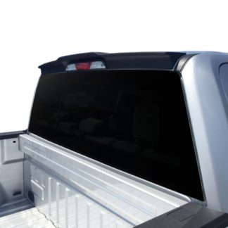 Urethane Truck Cab Spoiler 2009 - 2014 Ford F150 (Fits All Cab Sizes; Will Not Fit Raptor)