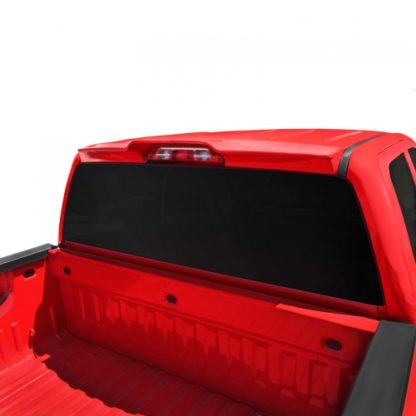 Urethane Truck Cab Spoiler 2017 - 2019 Ford F250 / F350  (Fits All Cab Sizes)