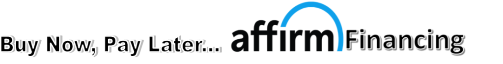 Affirm Financing Offer