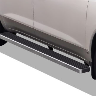 iStep 5 Inch Running Boards 2007-2009 Buick Enclave (Hairline)