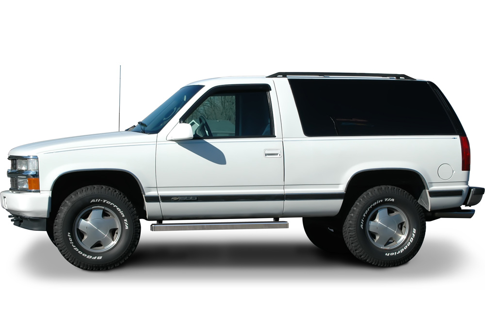 Download 1998 Gmc Yukon 2 Door