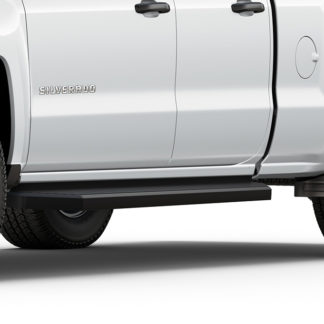 Running Board-H Series 6 Inch 2019 GMC Sierra