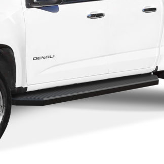 Running Board-H Series 6 Inch 2015-2019 GMC Canyon