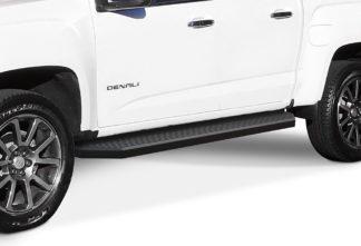 Running Board-H Series 6 Inch 2015-2019 Chevy Colorado