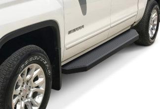 Running Board-H Series 6 Inch 2007-2019 Chevy Silverado