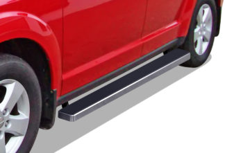 iStep 5 Inch Running Boards 2009-2019 Dodge Journey (Hairline)