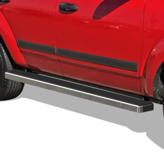 iStep 5 Inch Running Boards 2006-2010 Chrysler Aspen (Hairline)