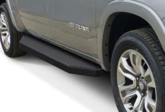 Running Board-H Series 6 Inch 2009-2018 Dodge Ram