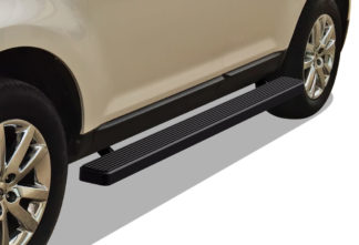 iStep 5 Inch Running Boards 2007-2014 Ford Edge (Black)