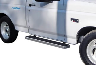iStep 5 Inch Running Boards 1980-1996 Ford Bronco (Hairline)