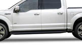 Running Board-H Series 6 Inch 2017-2019 Ford F350