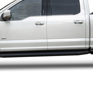 Running Board-H Series 6 Inch 2015-2019 Ford F150