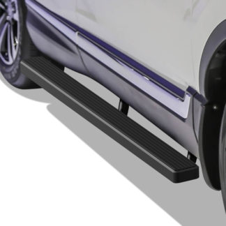 iStep 5 Inch Running Boards 2017-2019 Honda CR-V (Black)