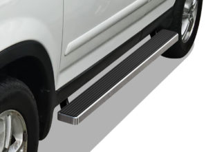 iStep 5 Inch Running Boards 2002-2006 Honda CR-V (Hairline)