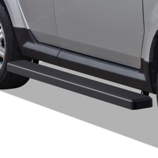 iStep 5 Inch Running Boards 2003-2011 Honda Element (Black)