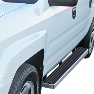 iStep 5 Inch Running Boards 2006-2014 Honda Ridgeline (Hairline)