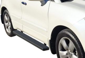 iStep 5 Inch Running Boards 2007-2010 Acura MDX (Black)