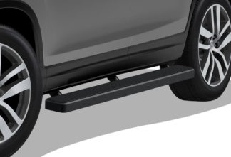 iStep 5 Inch Running Boards 2016-2019 Honda Pilot (Black)