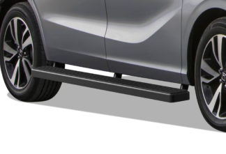 iStep 5 Inch Running Boards 2015-2017 Honda Odyssey (Black)