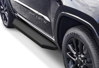 Running Board-H Series 6 Inch 2011-2019 Jeep Grand Cherokee